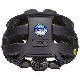 Bern FL-1 Pavé MIPS Helm matt-schwarz